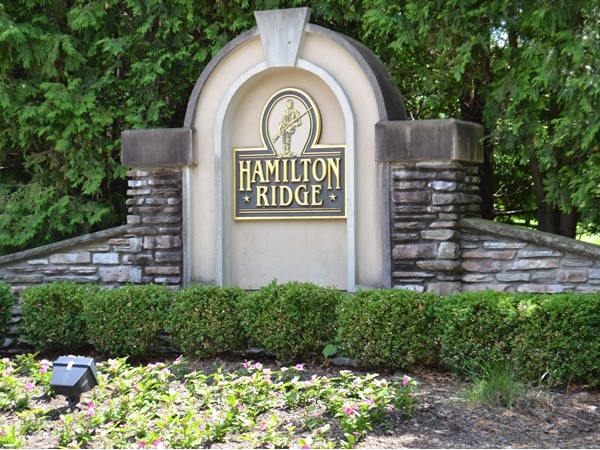 Hamilton Ridge at The Hills in Basking Ridge is a great neighborhood of 118 beautiful townhomes