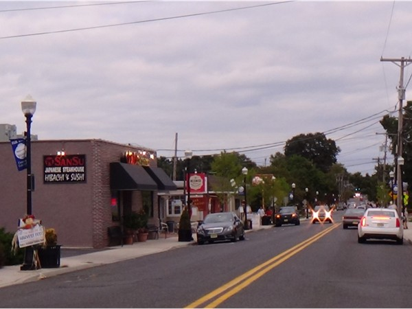Fair Haven Business District