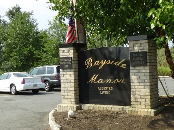 Bayside Manor Assistend Living in Keansburg