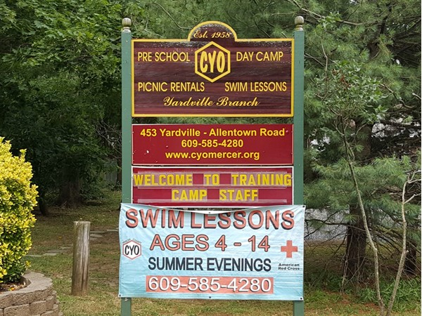 This is a really great camp in Yardville