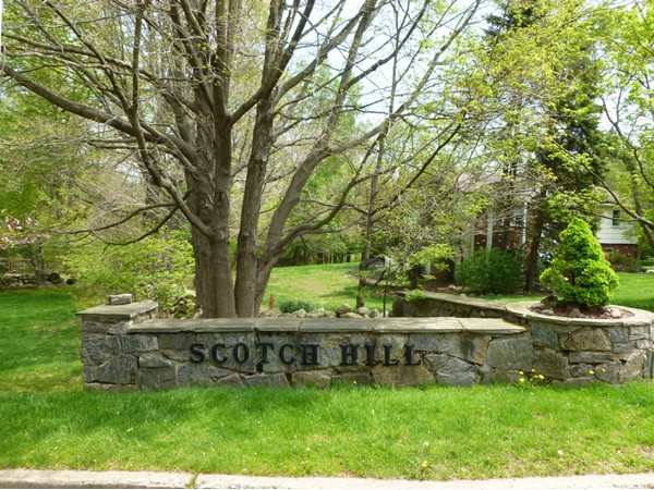 Scotch Hill - Mahwah