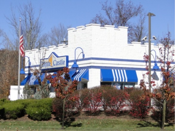 White Castle, 1115 Route 46