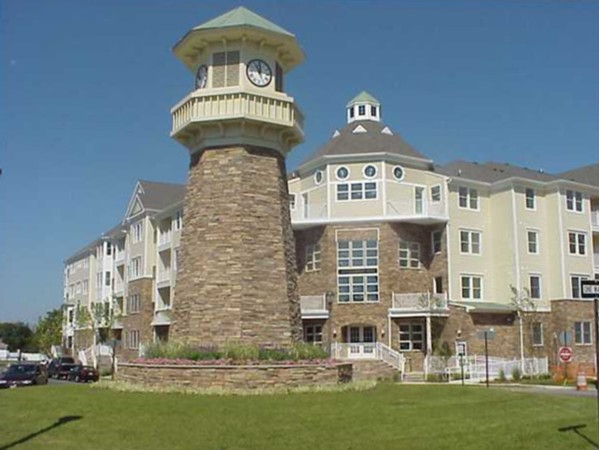 Grand Resorts at Beachfront North is an oceanfront community!
