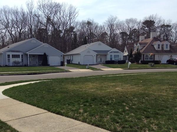 Princeton Commons Homes