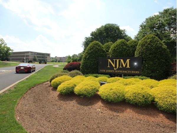 New Jersey Manufacturers -  301 Sullivan Way