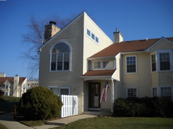Wyckoff's Mill in Hightstown - spacious, affordable 2 bedroom condos starting in the mid $100's
