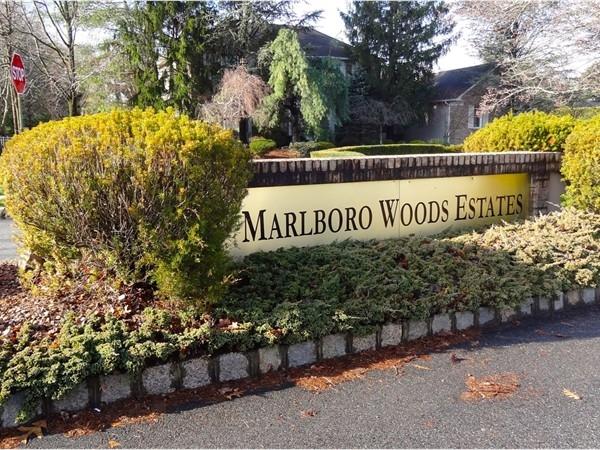 Marlboro Woods Estates
