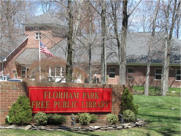 Florham Park Library