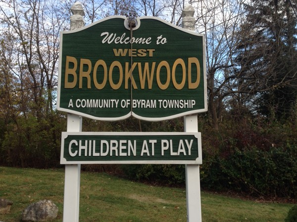 Brookwood in Byram Township