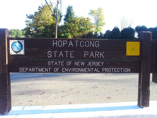 Hopatcong State Park