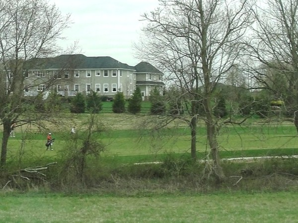 Homes set on Trump National Golf Course  in Colts Neck