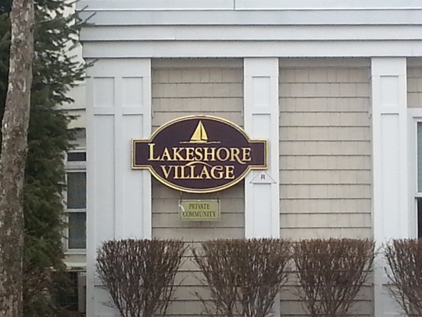 Luxury lakefront townhome condominiums on Lake Hopatcong - New Jersey's Largest Lake!