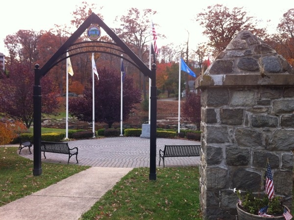 Memorial Park is the staging ground for many community events