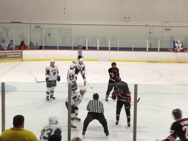 USHL Atlantic Challenge at Ice House
