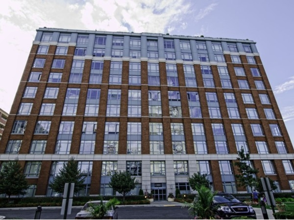 Harborside Lofts Condominiums - 1500 Garden St, Hoboken, NJ 07030
