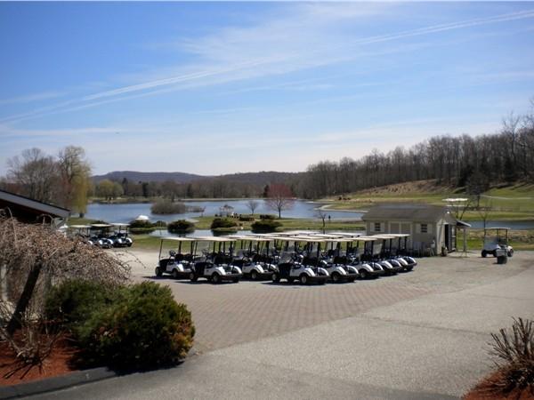 The Farmstead Golf Course