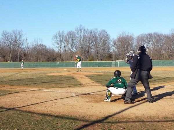 Season underway for Raritan Valley Community College baseball team