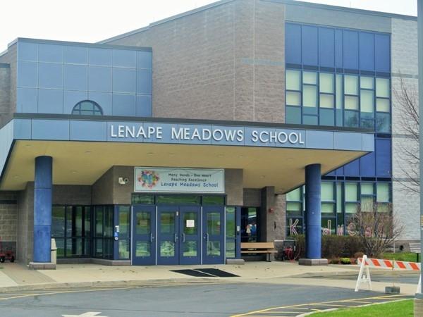 Lenape Meadows Elementary School