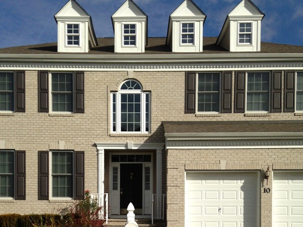 Single Family home at Meadow Creek of Manalapan