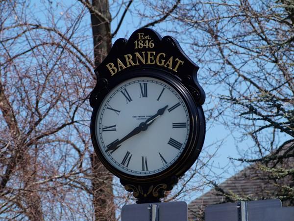 Barnegat Square