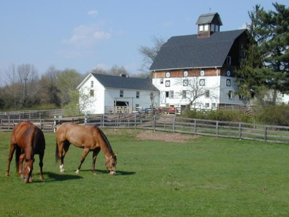 Landmark Barn at Crossroads Farm