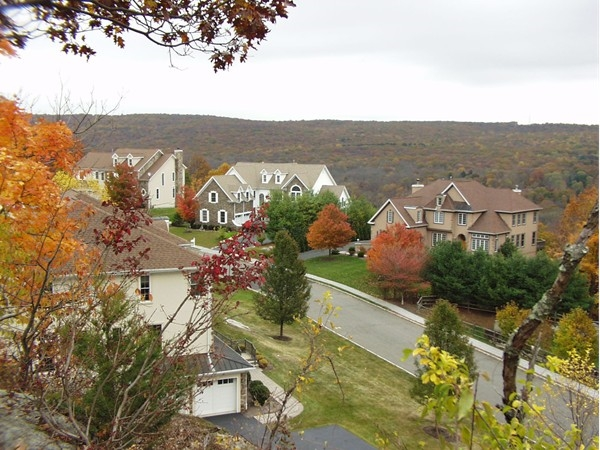 Ramapo River Reserve homes