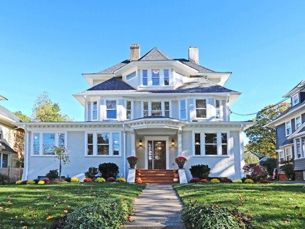 Beautiful home near the Watchung Train Station