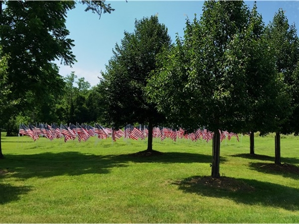 Field of Honor - River Road Park