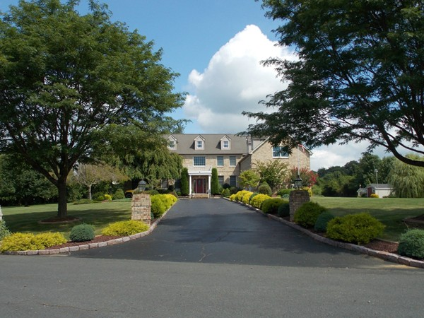 Hamilton Township has a wide array of home styles in every price range