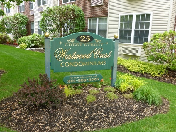 Westwood Crest Condominiums - 1 bedroom and 2 bedroom units