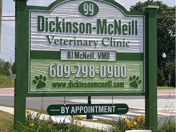 Our favorite Veterinary Clinic in Chesterfield