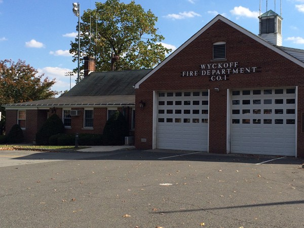 Wyckoff Fire Department