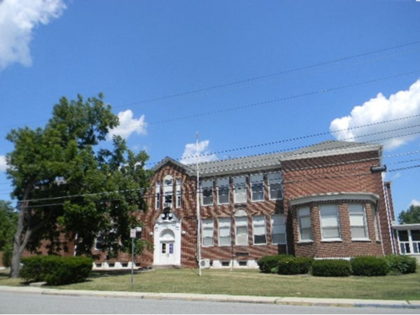 Whitehouse School K-3