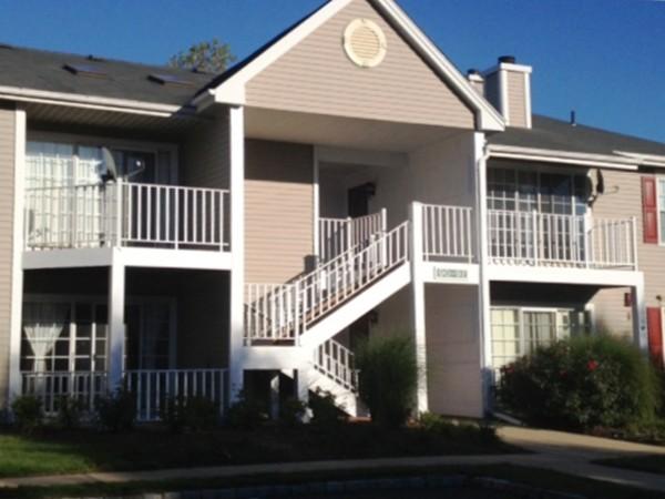 Society Hill Condominium Units