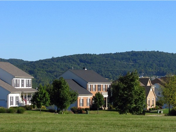 Greenwich Chase, a Toll Brothers built community