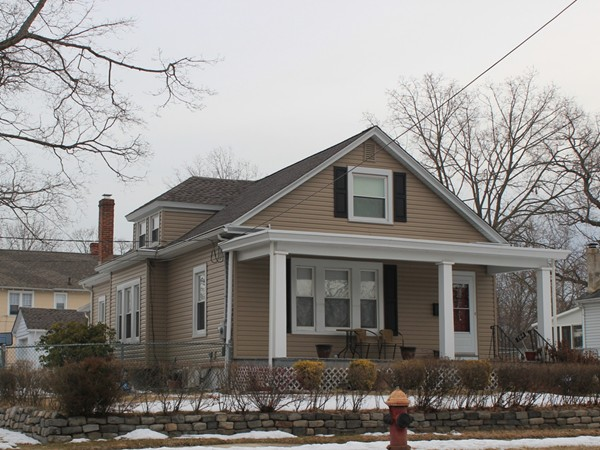 Nice home in Hamilton Township