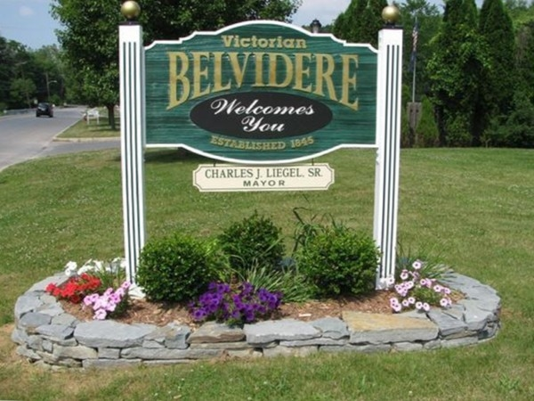 Welcome to Belvidere!
