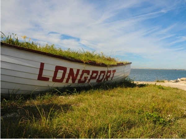 Welcome to Longport!