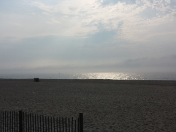 Good morning, Point Pleasant Beach