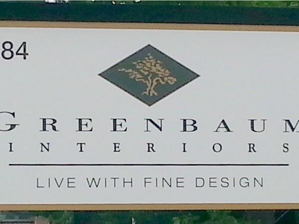 """Find It! Design It! Create It! Love It!""   584 Route 17 North Ridgewood, NJ 07450"