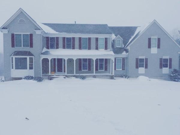 "Our ""Home Sweet Home"" on Buchanan Way"