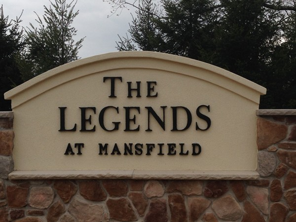 The Legends At Mansfield NJ