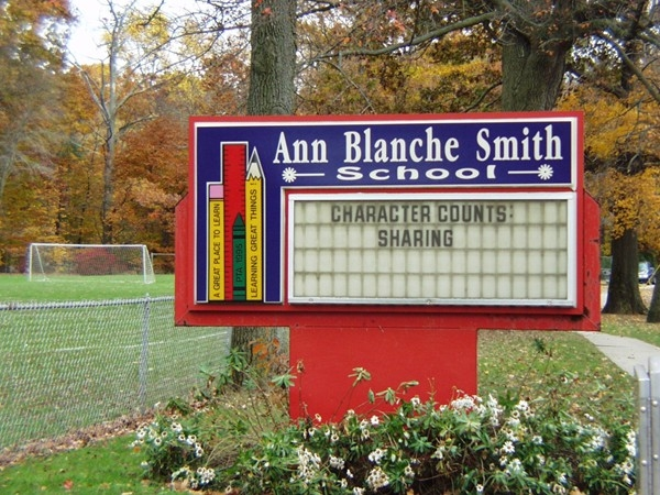 Ann Blanche Smith Elementary School