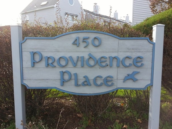 Providence Place in the West End section of Long Branch is a block from the boardwalk