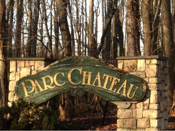 Parc Chateau in Marlboro