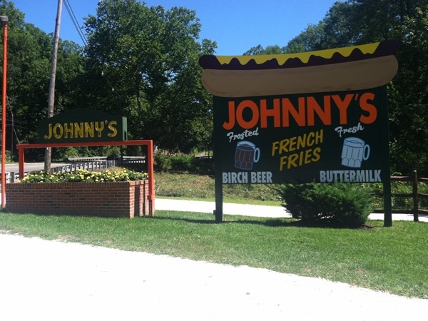 """Hot Dog Johnny's calls itself """"one of the most popular roadside stands across the country."""""""