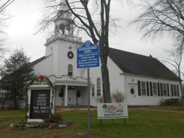 Stanton Reformed Church