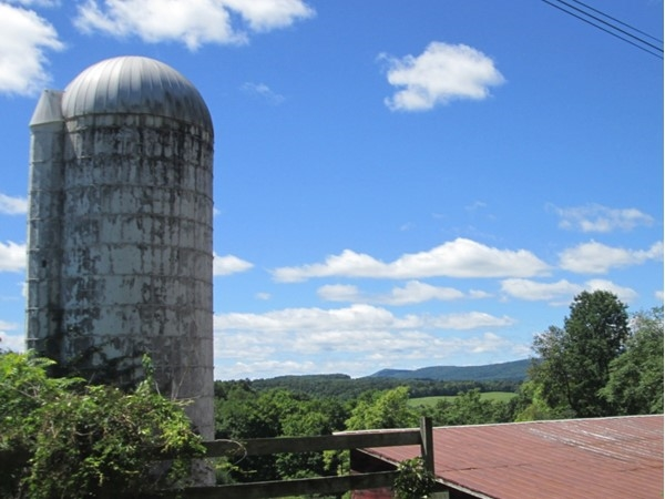 These charming reminders of our old farming heritage dot the landscape in scenic Sussex County