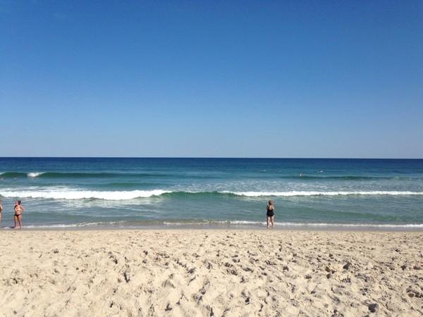 Top 5 beach day on Long Beach Island