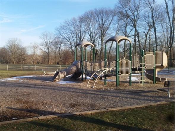 Family time at Duke Island Park - Bridgewater